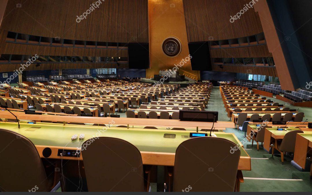 Asamblea Ordinaria Marzo 16 de 2019