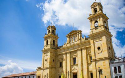 Peregrinación en acción de gracias a la Virgen de Chiquinquira 26 Enero 2020