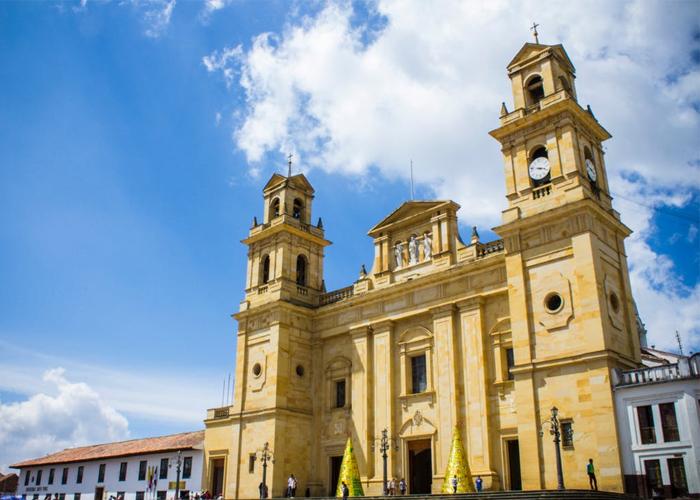 Peregrinación en acción de gracias a la Virgen de Chiquinquirá sábado 27 febrero 2021