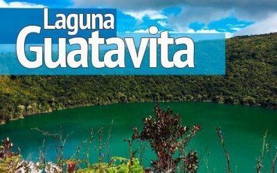 Caminata Ecologica Laguna Sagrada de Guatavita